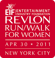 2011 Revlon Run/Walk For Women;  The Top Ten Take Aways