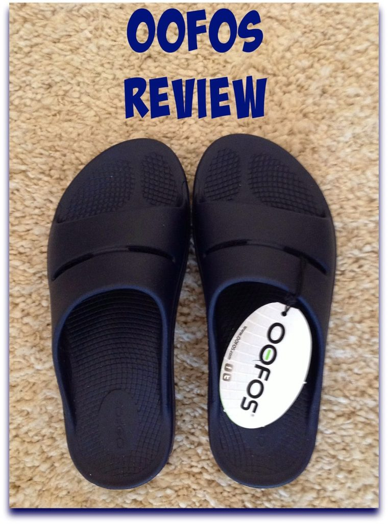 An OOFOS Review Fit For a Princess