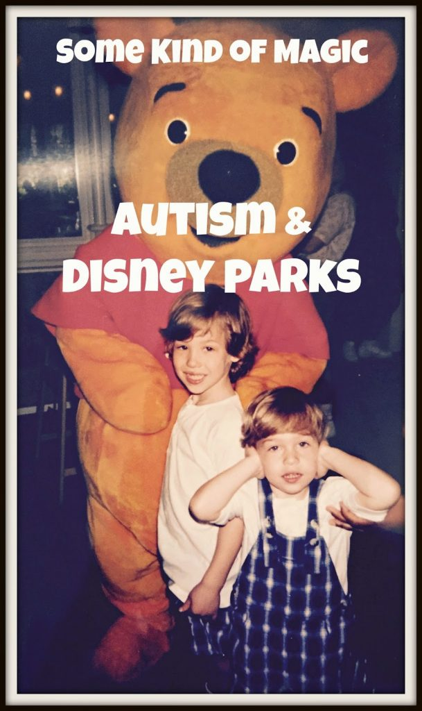 Some Kind of Magic | Autism and the Disney Parks