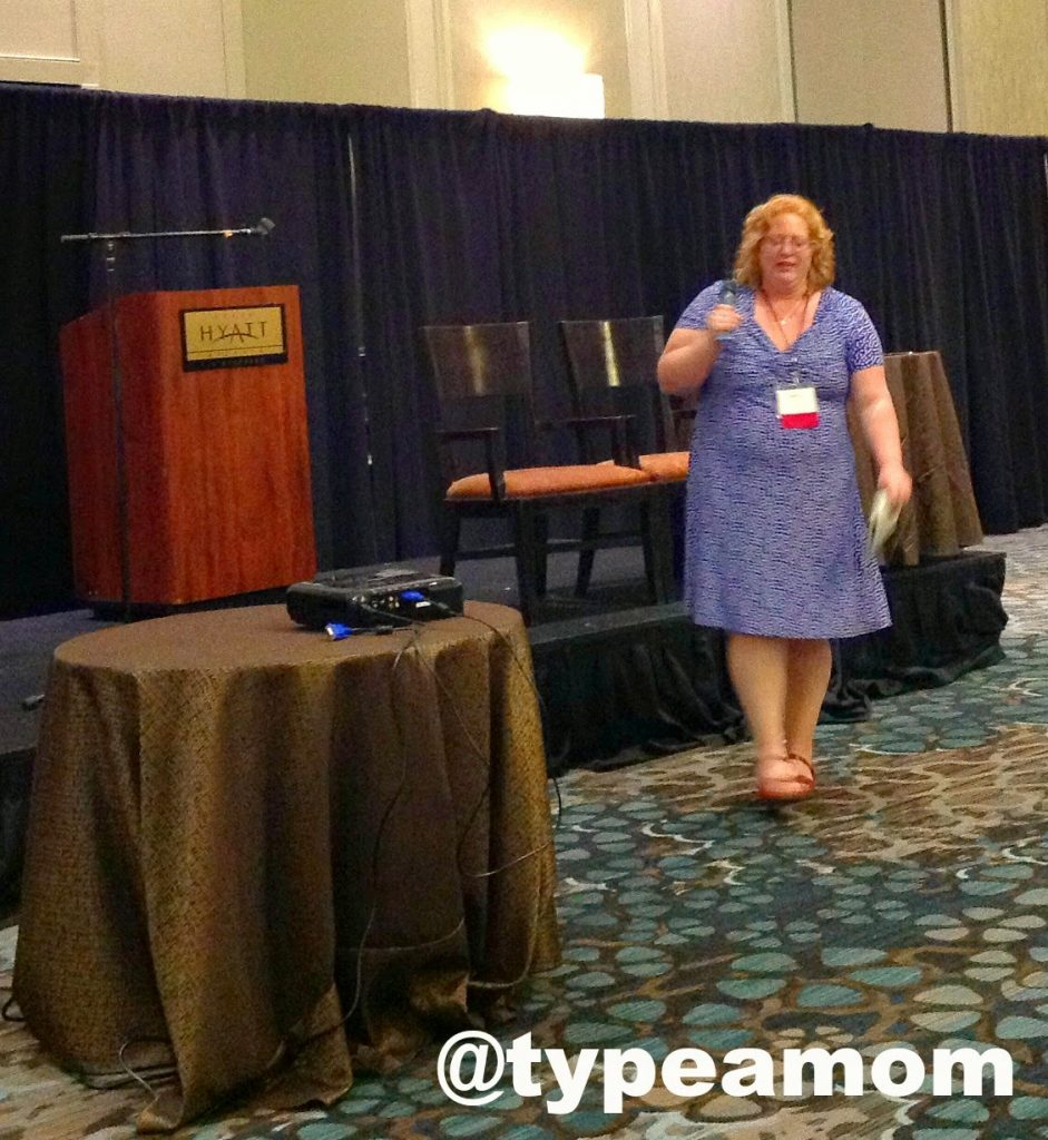 Top 3 Things to Learn at a Type-A Parent Conference
