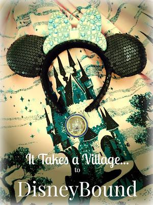 DisneyBound