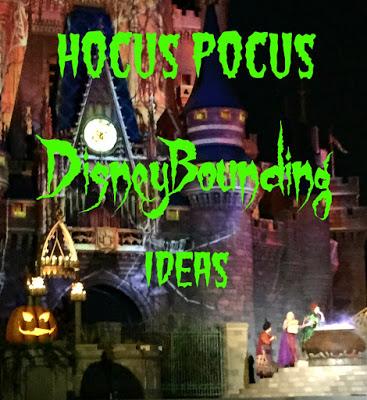 Hocus Pocus Villain Spelltacular