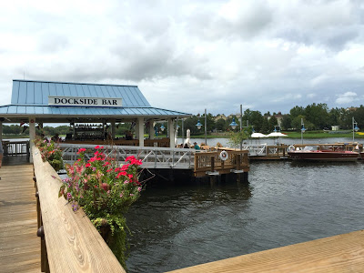 Dockside Bar