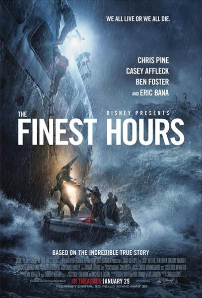 Disney's The Finest Hours
