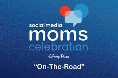 "Disney Social Media Moms Celebration ""On-The-Road"""