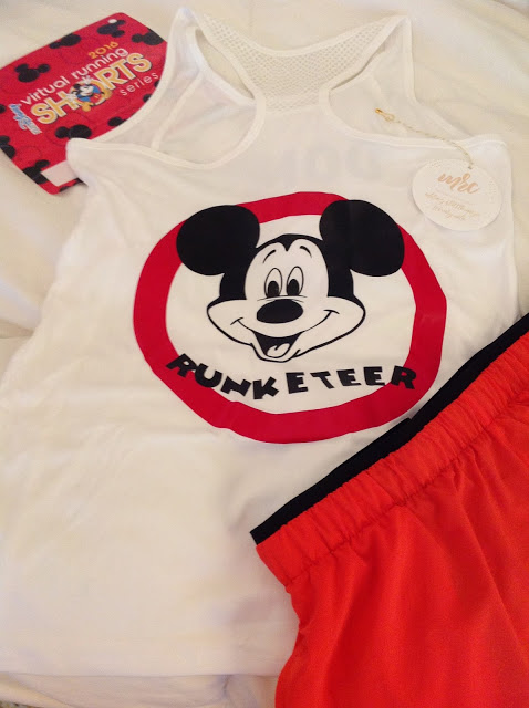 Get Your Mickey On With Magical Run Concierge | rundisney Running Shorts Series