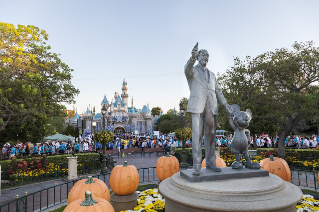 CHOC Walk in the Park Presented by Disneyland | Walk Giveaway
