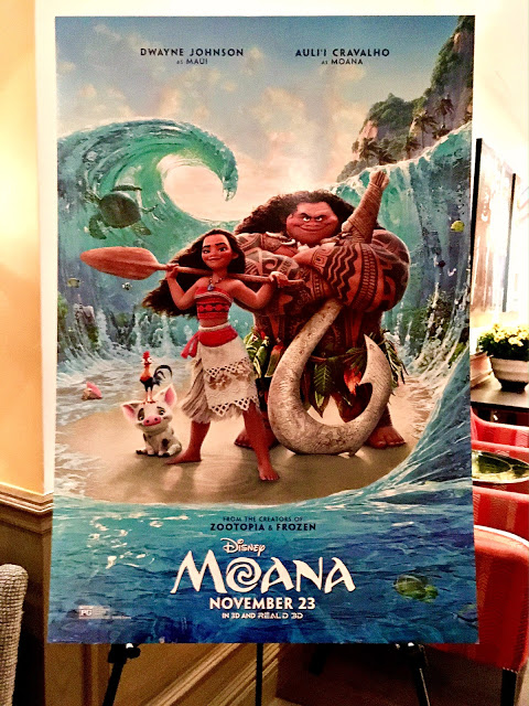 Disney's Moana Artist Tour | The Journey Before the Film