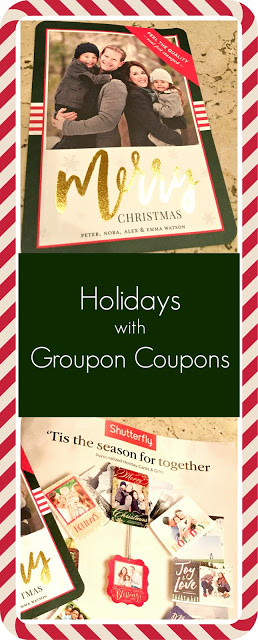 Holidays Are Happier With Groupon Coupons