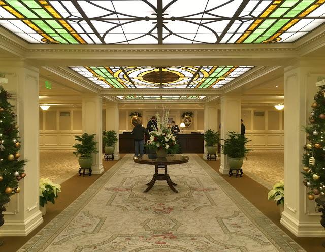 Historic Hotels of America Destination