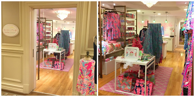 Shine, A Lilly Pulitzer Signature Store