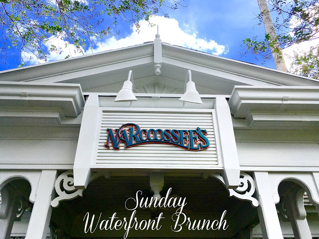 Narcoossee's Sunday Waterfront Brunch Review