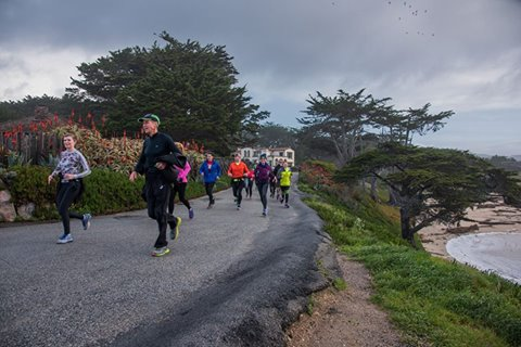 Jeff Galloway Enchanted Runner Race Recovery Tips