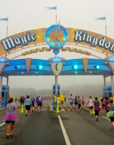 Magic Kingdom Toll Booths
