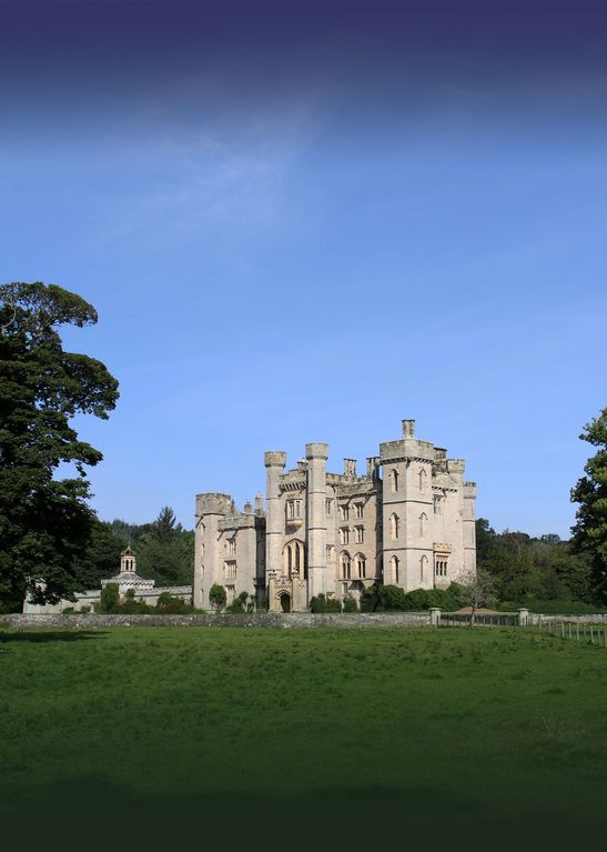 win a royal stay in scotland 39 s duns castle disney 39 s