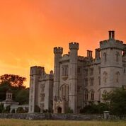Win a Royal Stay in Scotland's Duns Castle | Disney's Beauty and the Beast Giveaway from HomeAway