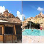 Top Ten Pool Bars at Walt Disney World