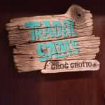 Going Behind the Scenes at Trader Sam's Grog Grotto | Epcot International Food & Wine Festival