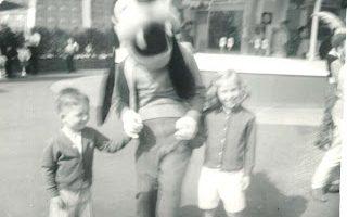 Proof that Disney Memories DO Last a Lifetime