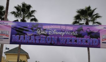#runDisney? Check your shoes!