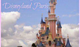 Running Through Disneyland Paris!