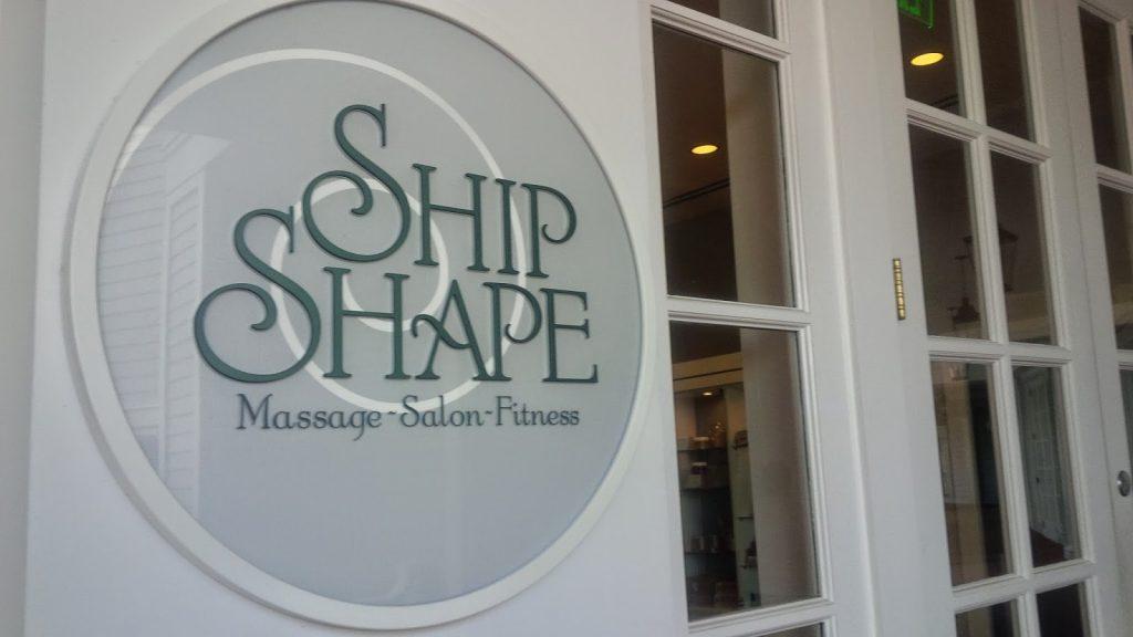 Yacht And Beach Club Resort Ship Shape Salon
