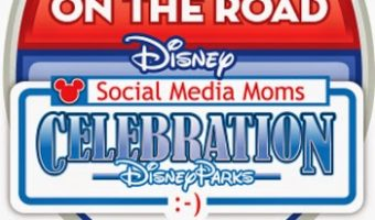"Emotions Run High at Disney Parks and Disney Social Media Moms Celebration ""On-The-Road"""