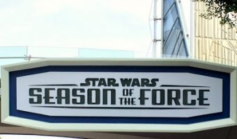 Season of the Force Launches Star Wars Half Marathon Weekend into Hyperspace