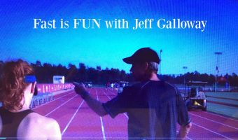 Fast is Fun with Jeff Galloway