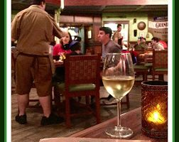 Where to Find Alcohol in the Magic Kingdom