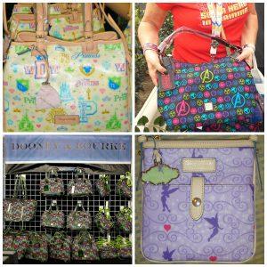 runDisney designer handbags