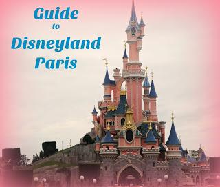 Best Restaurants Disneyland Paris