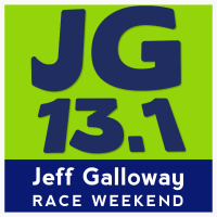 Jeff Galloway 13.1