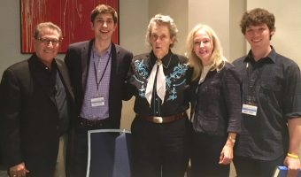 Three Lessons All of Us Can Learn from Temple Grandin