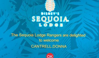 Disney's Sequoia Lodge | A Disneyland Paris Resort Review