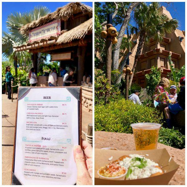 Cinco de Mayo at Walt Disney World Resort