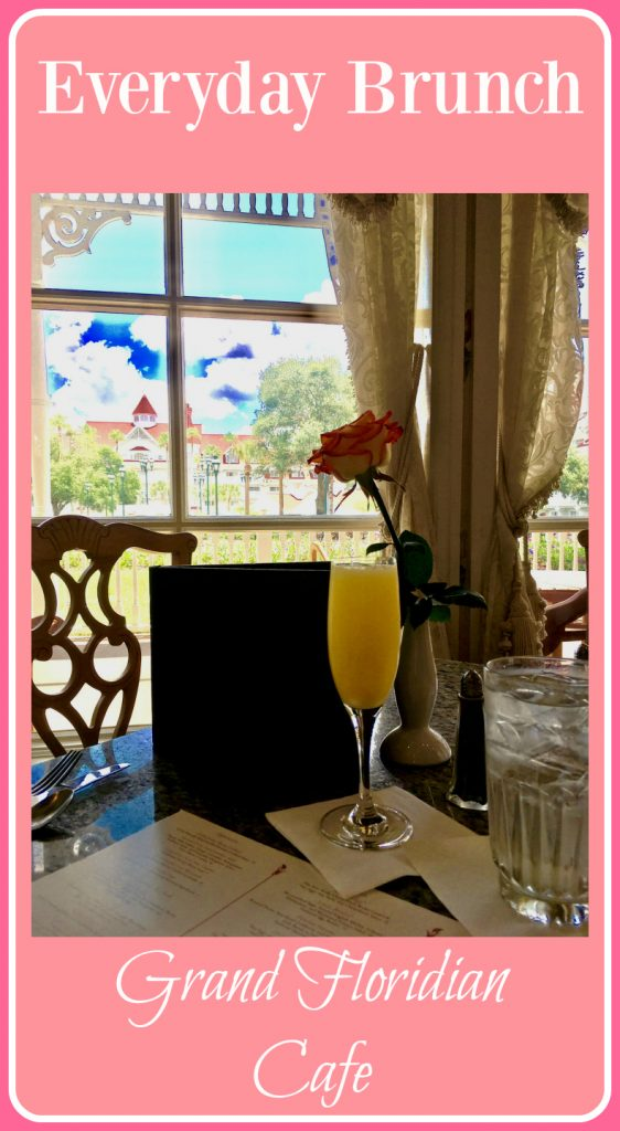 Disney's Grand Floridian Resort & Spa Dining
