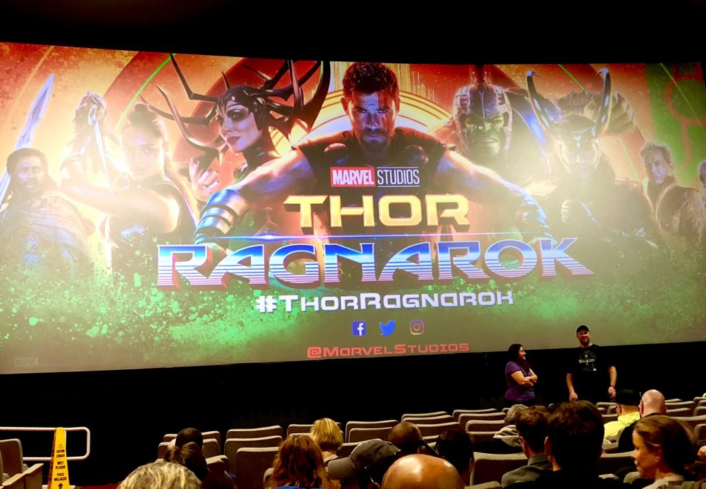 Three No-Spoiler Surprises from Thor: Ragnarok