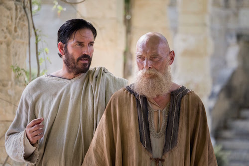 Paul, Apostle of Christ film