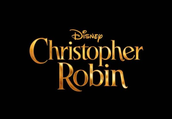 Christopher Robbin grows up.