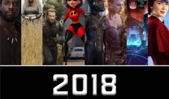 Best Disney Movies in 2018