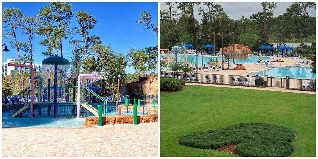 Best pools at Disney Springs