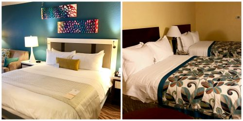 8 Reasons to Stay at the Wyndham Lake Buena Vista in 2018