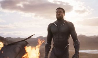 Good to Be King Marvel Studios' Black Panther Giveaway