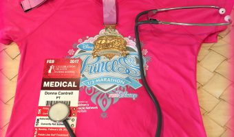 What All Runners Need to Know About the runDisney Medical Team