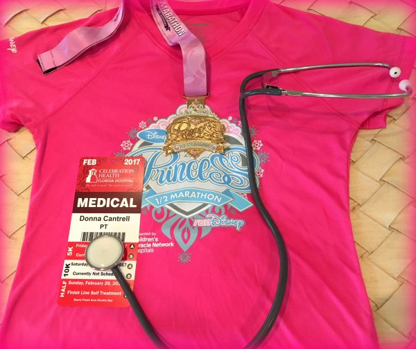 runDisney Medical Team
