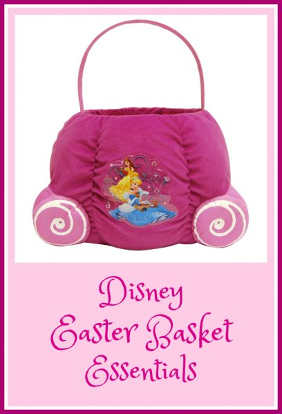 Disney Easter Basket Essentials