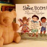 How to Make Friends with a Classmate Who Has Autism | A Stewie Boom! and Princess Penelope: Handprints, Snowflakes and Play-Dates Book Review