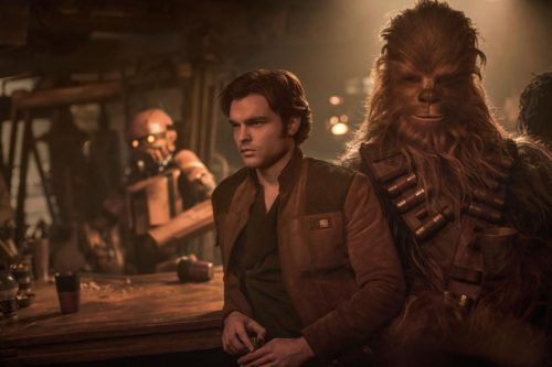 Four Mysteries Solved by Solo: A Star Wars Story