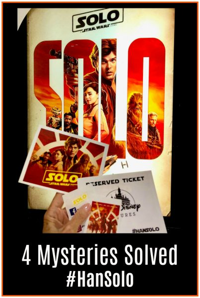 4 Mysteries Solved by Solo: A Star Wars Story